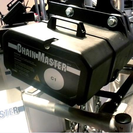 электролебедки chainmaster