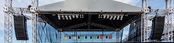 Компания Сцена - сценическое оборудование для профессионалов