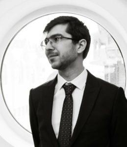 Никита Сафонов, генеральный директор компании SCENA.